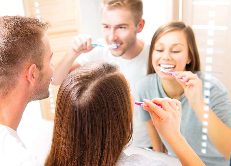 Odontología preventiva e higiene dental