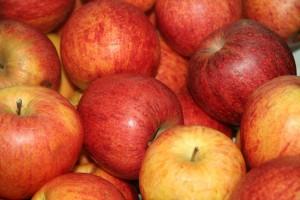 poma manzana salut dental salud dental tardor otoño dentista