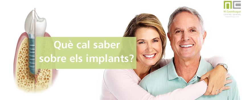 implants dentals qualitat dentista granollers ok