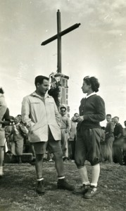 Joan Castellsagué Planas - Trini Piqué