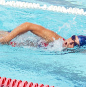 natación olimpiadas rio 2016 nadadora