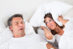 apnea del son i roncs