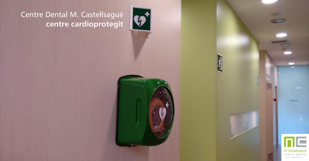 centre cardioprotegit granollers