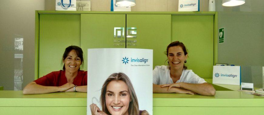 Jornada Invisalign Centre Dental CAstellsagué dra núria gràcia 03