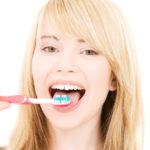 raspall de dents llengua