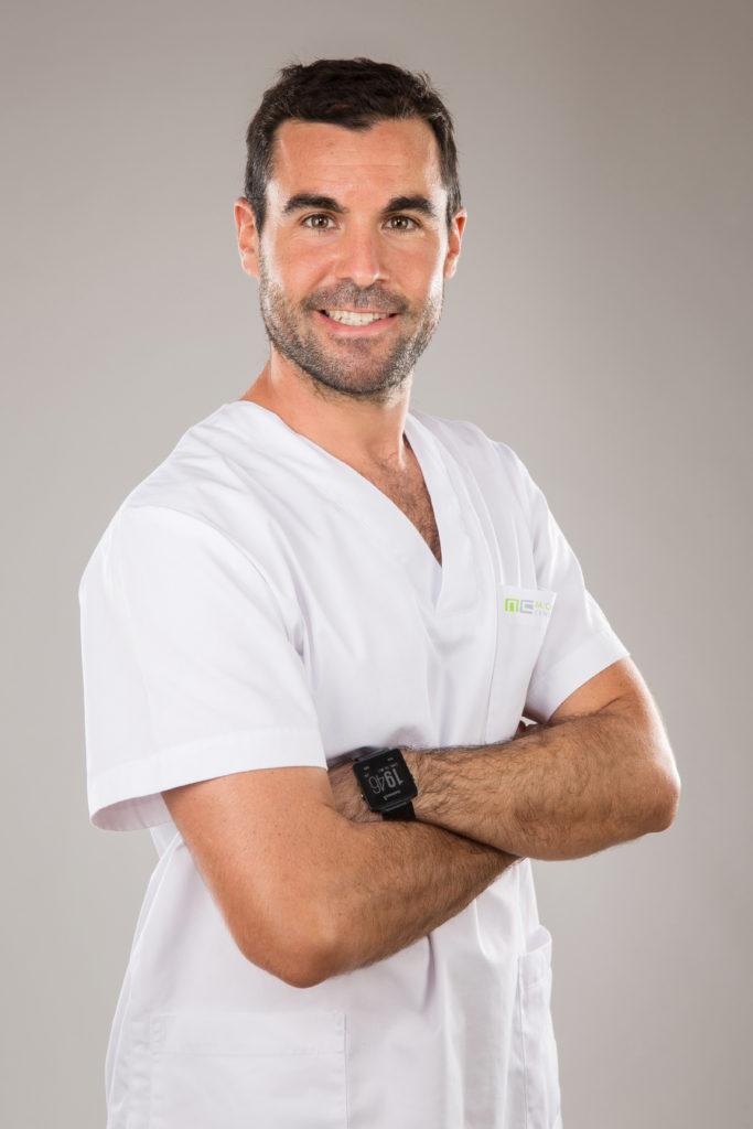 Miquel Adrados Gràcia Odontólogo 0