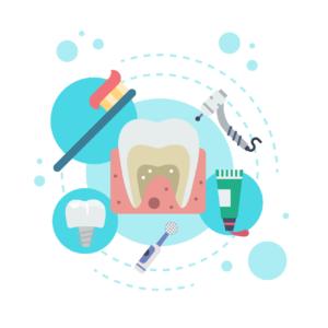 Manteniment d'implants dentals: recomanacions 2
