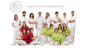 Què fa que una primera visita al Centre Dental M. Castellsagué sigui d'alta qualitat? 1