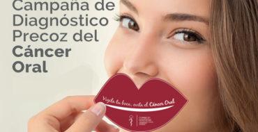 campanya detecció precoç càncer oral