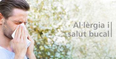 al·lèrgia i salut dental