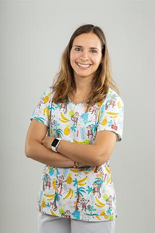 Cristina Requena Martínez Odontopediatra 0