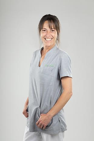 Patricia Sánchez González Recepció 0