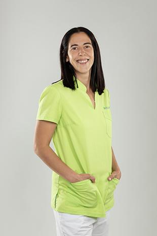 Sandra Carrasquero Bocho Higienista y Auxiliar 0